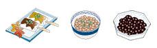 植物性タンパク質を含む食品